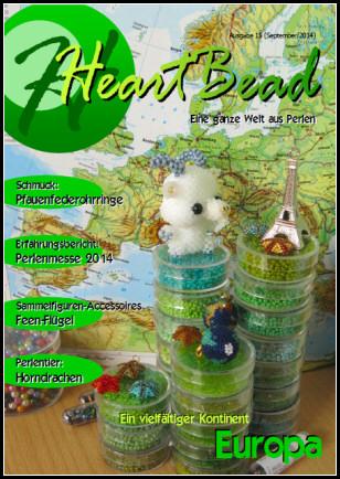 Ausgabe Nr. 15 (September/2014)